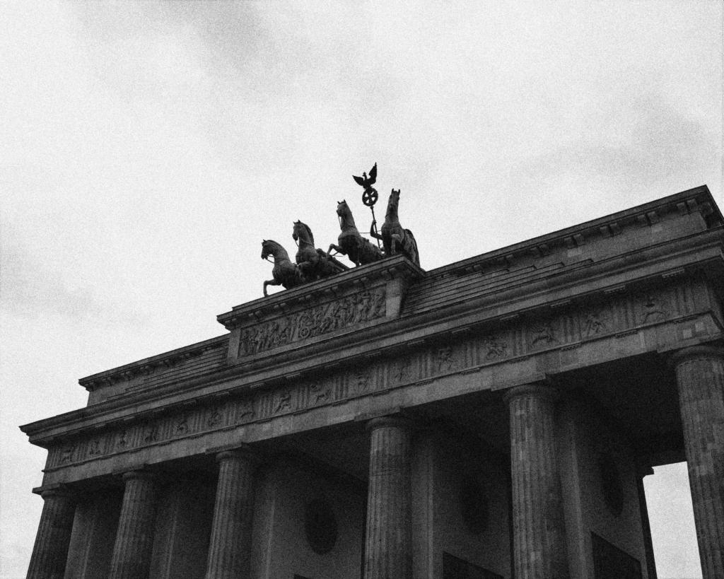 Berlin Dance Music Event